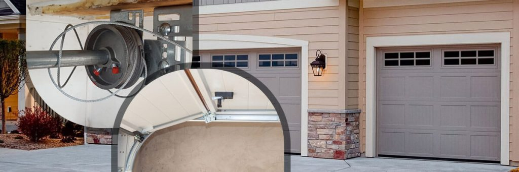 Garage Door Tracks Repair Kirkwood