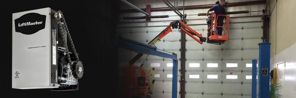 Commercial Garage Door Repair Kirkwood